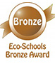 Eco School Bronze Award Carleton Childcare